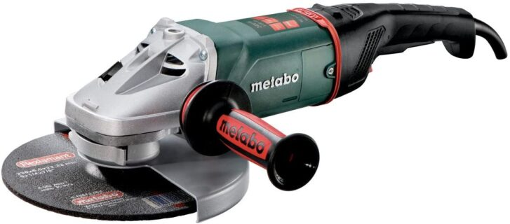 Amoladora angular Metabo WP9